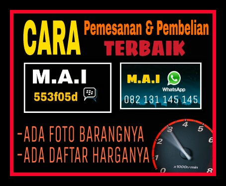 M.A.I – Miftah Advertising Indonesia