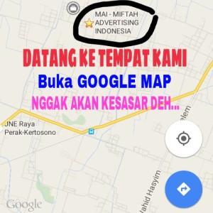 GOOGLE MAP AJA..