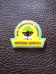 PIN SEKOLAH ADIWIYATA (2)