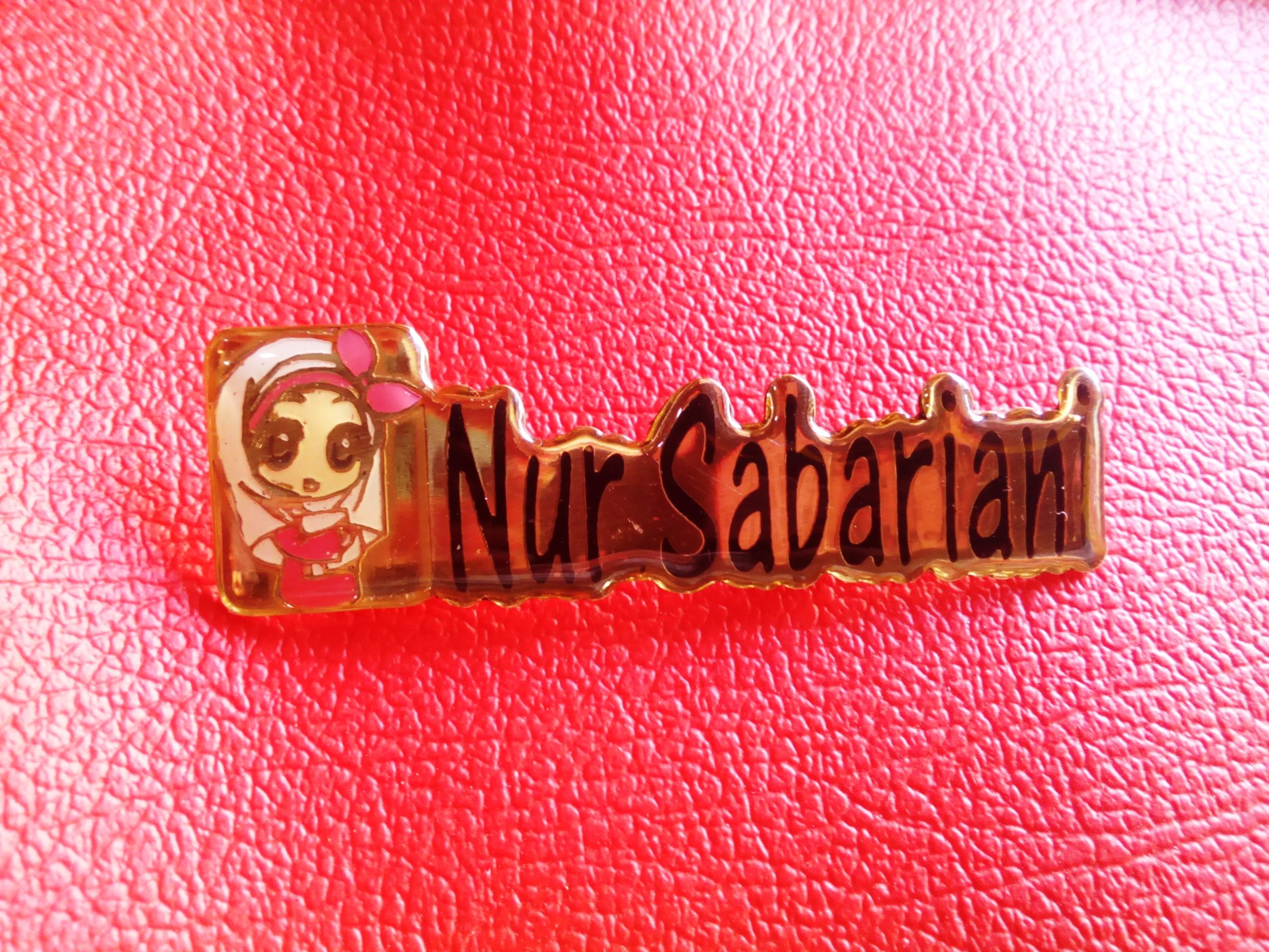 Nama Dada Unik Logo Kartun Jilbab Kalimantan Mai Pusat Name