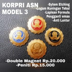 Korpri ASN Model 3