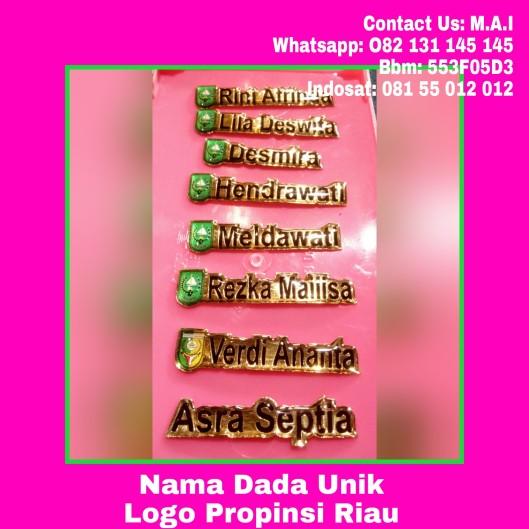 Nama dada Exclusive Logo Propinsi Riau.jpg