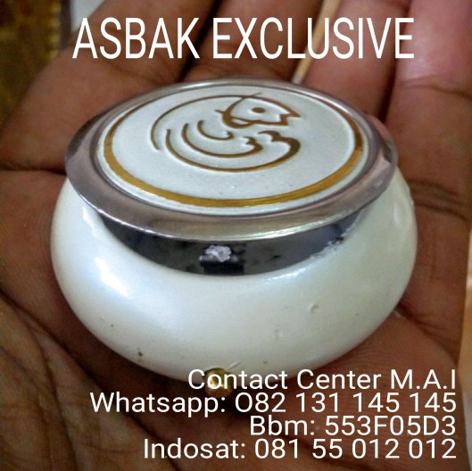 ASBAK EXCLUSIVE