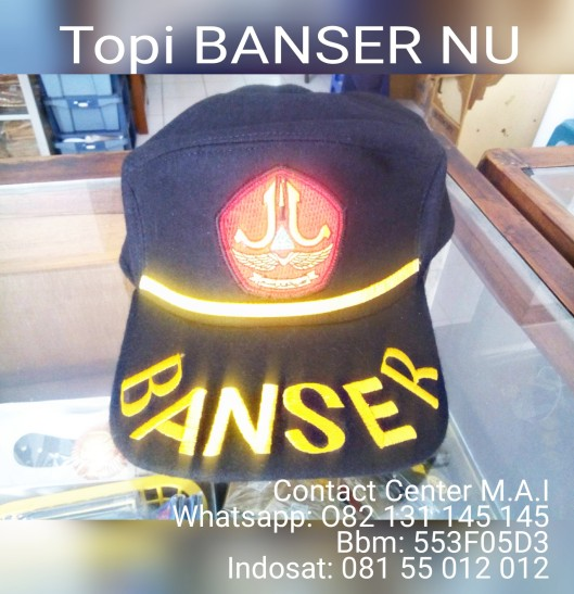 Topi Banser