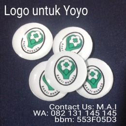 Logo Yoyo,Bhanti Husada