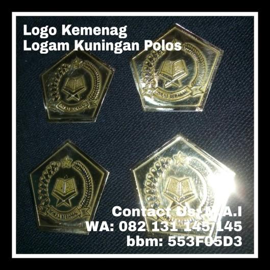 tmp_4054-Pin Kemenag Logam Kuningan Asli-636030301