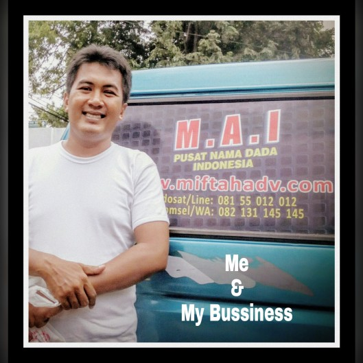 Me & My Bussiness