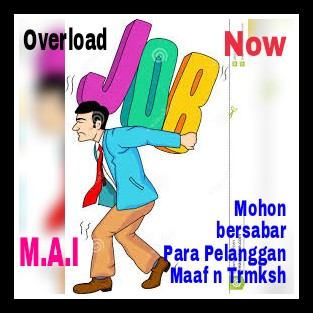 overload Job of MAI