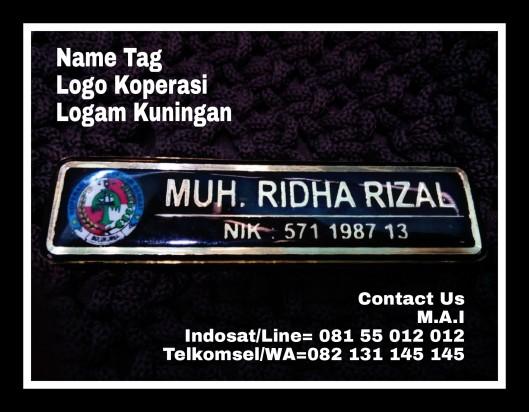nama dada logo koperasi kuningan
