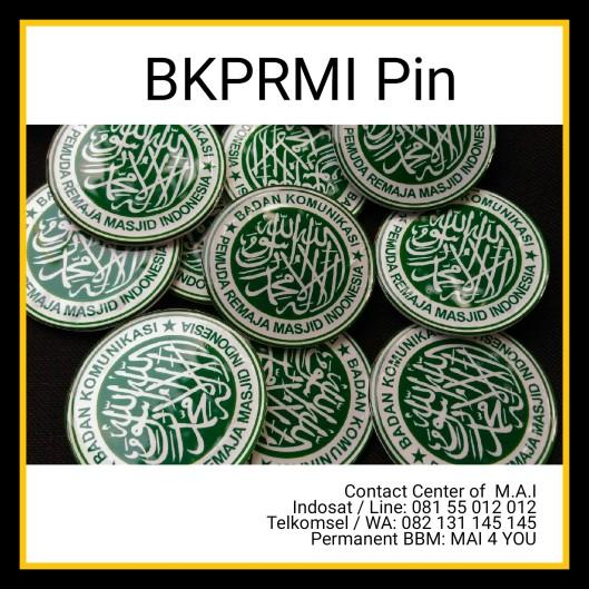BKPRMI pin