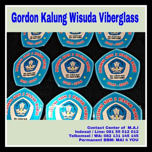Gordon Viberglass