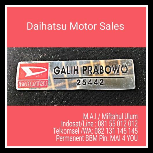Daihatsu Motor Service
