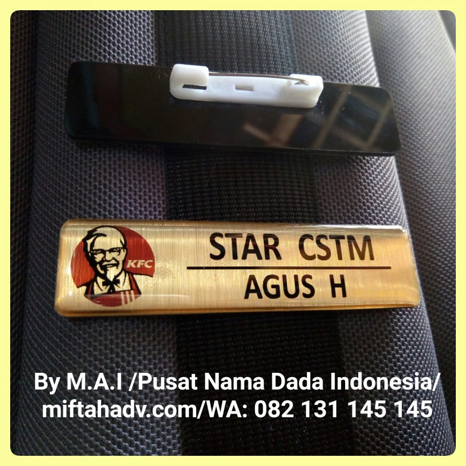 M.A.I / Pusat Nama Dada Indonesia